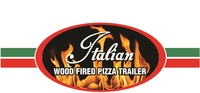 Wood Fired Pizza Trailer - 245890